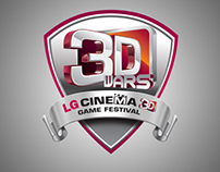 LG 3D WARS GAME FESTIVAL NIGERIA