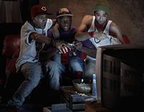 Jas Crew, Hip Hop Artist