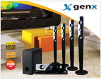 Genx Fliers Gitex 2012