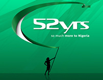 Celebrating Nigeria's 52 years of Independence