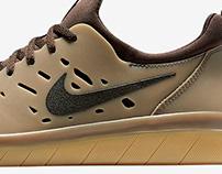 Nike SB Free Nyjah