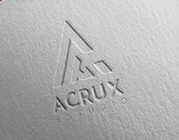 "Branding ""ACRUX"""