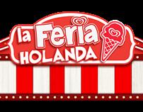 La Feria HOLANDA