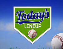 Today's Lineup Explainer Preview