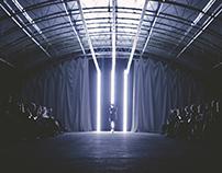 Reciklirane, III - modna revija Simone Lampe, 11.6.2013