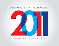 MEMORIA ANUAL BANCO DE COSTA RICA