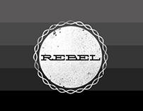 Rebel - Logo
