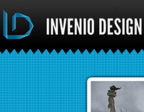 Invenio Design website
