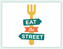 Eat the Street Website & Branding