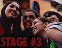 Proyecto Hamkke - Backstages