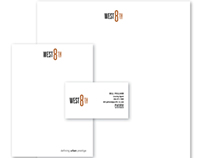 West 8th - Marketing Collateral