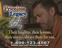 Priceless Legacy