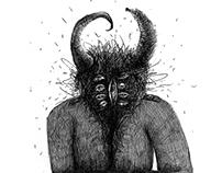 Devil illustrations