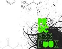 Spore Process Book