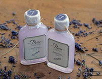 Flaire - natural cosmetic product packaging