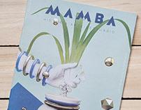 Revista Mamba Ed 2