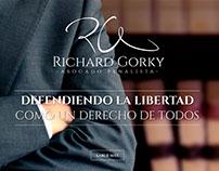 Home Proposal Richard Gorky