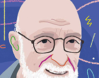 The New Yorker / Terry Riley