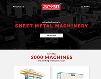 Jay Shree Machines