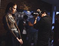 Workshop de Fotografía con ANDRES FRANCOV