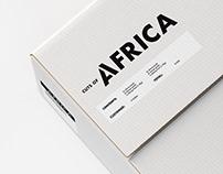 Branding | Cuts of Africa