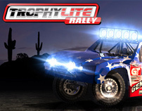 2XL Trophylite Rally