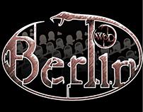 Logo contest WoD Berlin