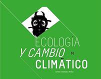 Ecología y Cambio Climático