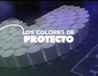 Stand Interactivo PROTECTO TEDx Joven CR