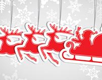 2011 Personal Christmas Card