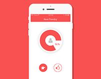 Frendzy iPhone App