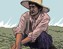 Baguio Field Worker