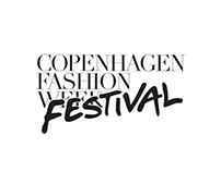 Copenhagen Fashion Week Festival 2016