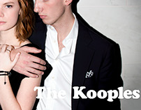 Mock The Kooples Advertisement