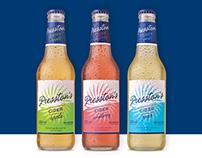 Presston's Cider