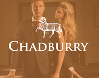 Chadburry Launch Campaign