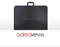Adred Vevivi Rebrand