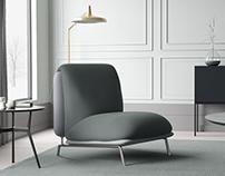 Kolf Chair