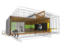 Modular Classroom Design Competition