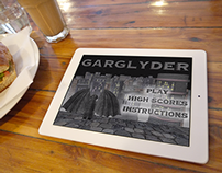 Garglyder