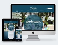 Classic Photography Web Design & Promotion