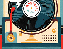 NPR Calendar: 2013