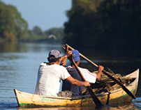 Video Productions in Honduras