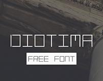 Diotima - Free Font