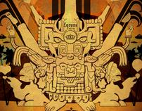 """Corona """"Maya"""""""