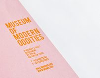 Museum of Modern Oddities