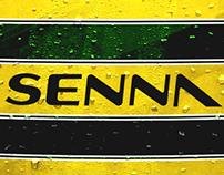 SennaFiles.com - A Tribute to Legend Ayrton Senna