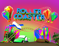 Roller Coaster - The Bad Render