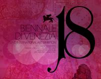 Biennale di Venezia | Poster
