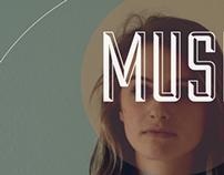 Muse: November Edition